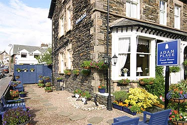 Adam Place Guesthouse Windermere