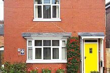 Hunters Hall B&B Beverley
