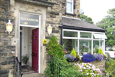 bnb reviews Shannon Court Guesthouse
