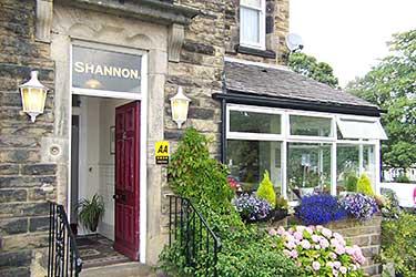 bnb reviews Shannon Court Guesthouse