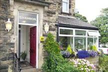 Shannon Court Guesthouse Harrogate
