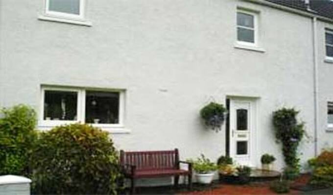 Argyll Court B&B Inveraray