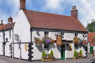 Thornton Hunt Inn, Ulceby