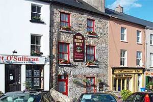 White Heather House B&B Clifden
