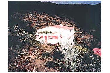 Casa Nicolar B&B Motril