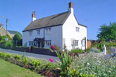 Rose Cottage B&B Chideock
