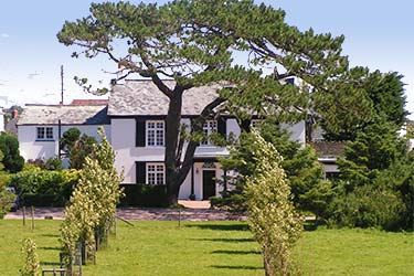 The Pines B&B Bideford