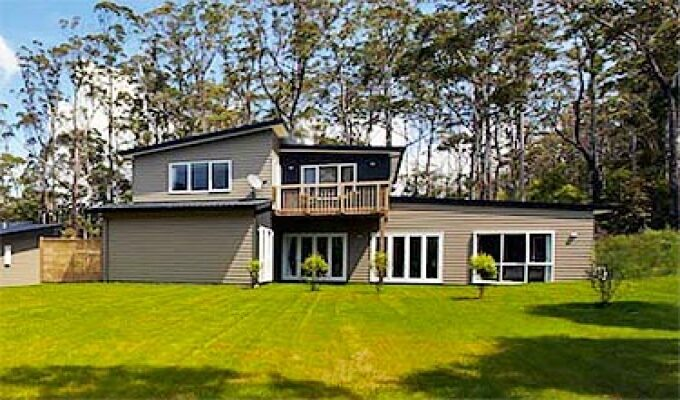 Orchid Grove Lodge B&B Waipapa