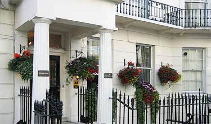 Parkwood At Marble Arch B&B London
