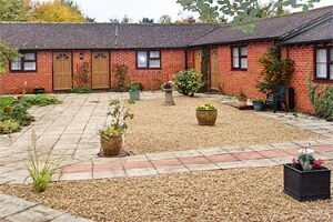 Newent Golf Lodges B&B Newent