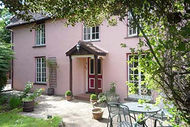 Yallands Farmhouse B&B Taunton