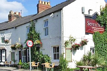 bnb reviews Seven Stars Inn