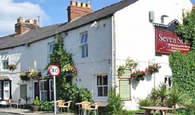 Seven Stars Inn Durham