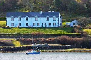 Waterfront Rest B&B Clifden