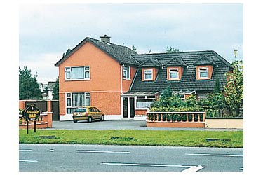 Armada Lodge, Limerick