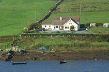 Ocean Villa Country House Clifden