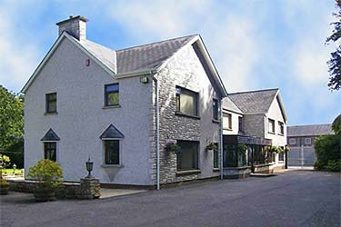 Greenmount Lodge, Omagh