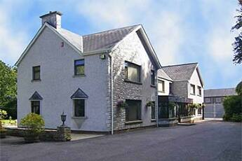 Greenmount Lodge B&B, Omagh, Tyrone