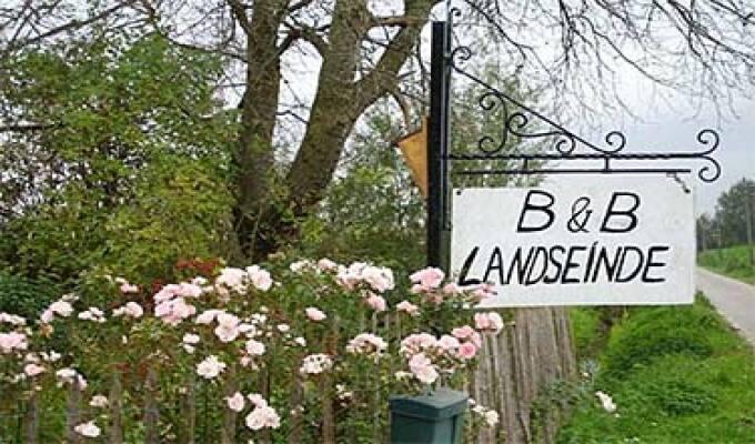 Landseinde B&B Sint-margriete