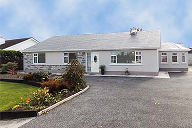 Barrow View B&B Mountmellick