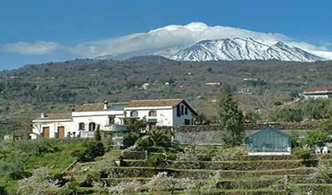 Etnalodge Guesthouse Piedimonte Etneo