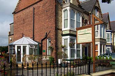 bnb reviews Lincoln House B&B