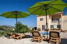 The Roost B&B Paphos
