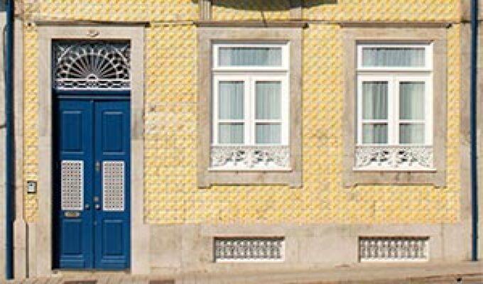 Porta Azul Guesthouse Porto