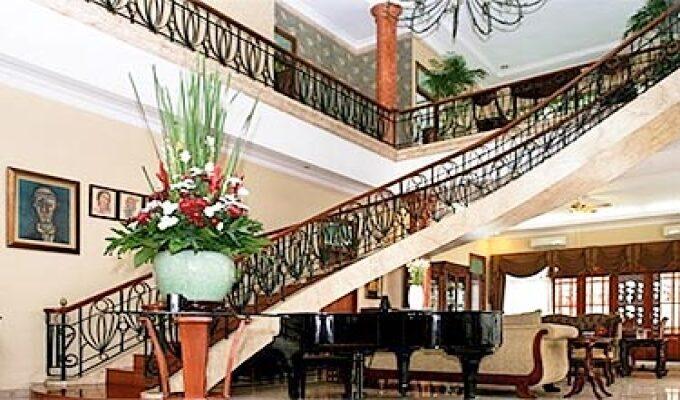 Pesona Guesthouse Jakarta Selatan