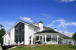 Tudor Farm Country House B&B Enniskillen