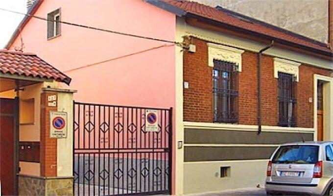 Villa Rosa Torino B&B Torino