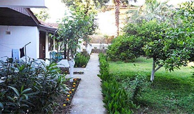 Mila Pansiyon Guesthouse Cirali