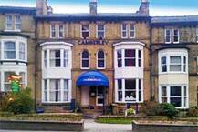 The Camberley Guesthouse Harrogate