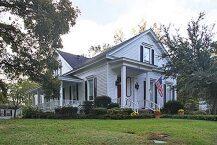 Claiborne House B&B Jefferson