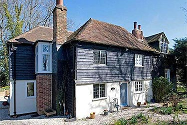 Pheasant Cottage, Canterbury