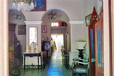 bnb reviews Maria Guadalupe B&B