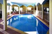 The Tuarts Guest Lodge B&B Busselton