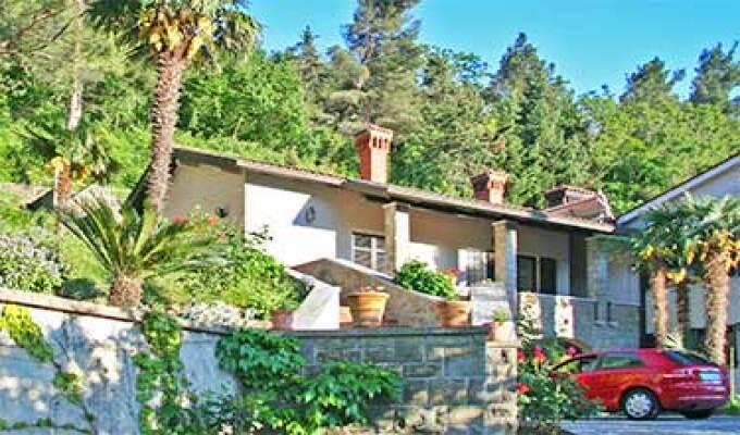 Garden Villa Tony B&B Portoroz