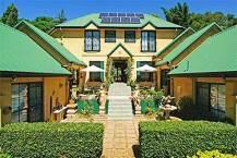 Villa Del Rosa B&B North Tamborine