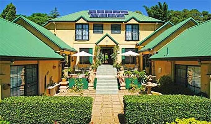Villa Della Rosa B&B North Tamborine