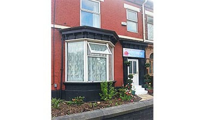 Heavenly Nights Guesthouse Sheffield
