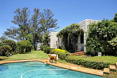 bnb reviews Hilltop-Durban B&B
