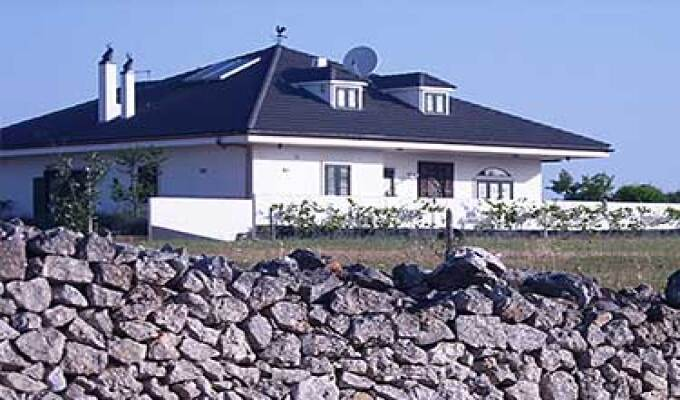Villa Lavanda B&B Noci