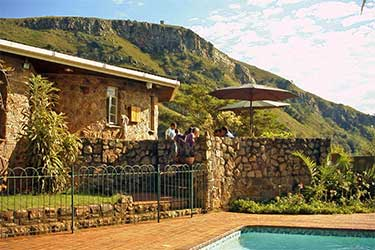 bnb reviews Clifton Country House