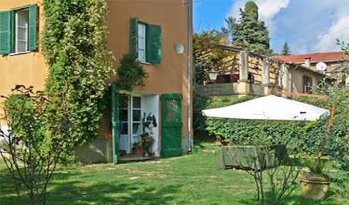 Villa Finzi B&B Palestrina