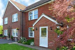 Avalon Lodge B&B Devizes