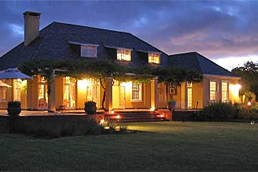 Lyngrove Wines Guesthouse Somerset West