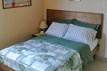 bnb reviews Richmond B&B