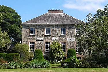 Kilmokea Country House New Ross