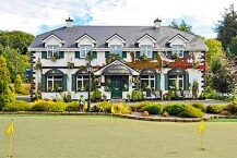 Augusta Lodge Guesthouse Westport